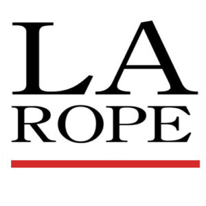 LA rope Logo